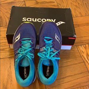 Saucony Triumph ISO 3-size 11
